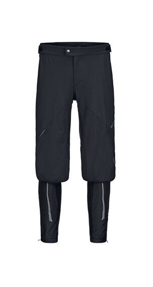 Gonso Duma Active 3-in-1-Hose Herren black